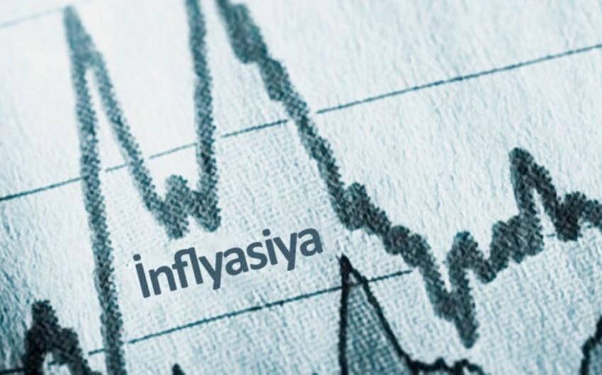 Gürcüstanda illik inflyasiya 2,2%-ə düşüb