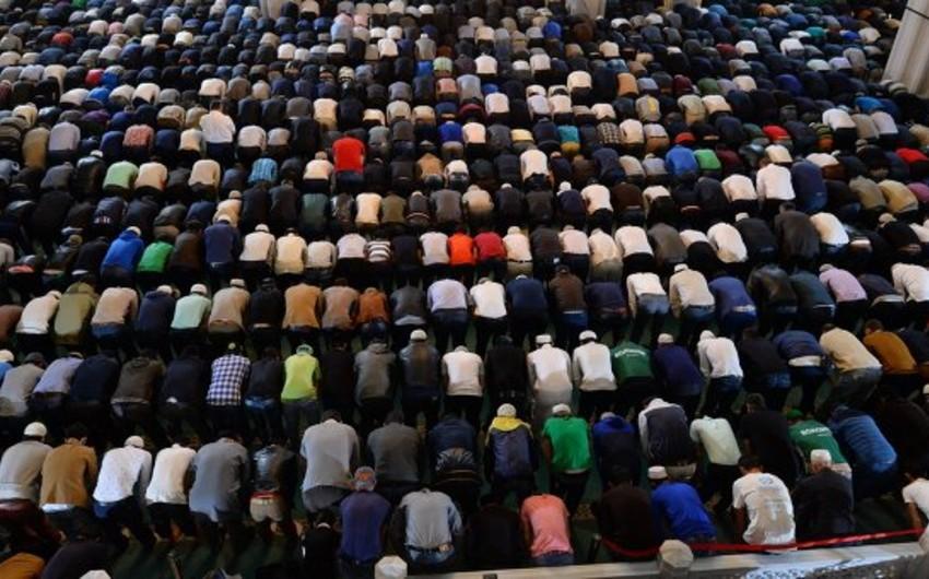 Мусульмане всего мира отмечают День рождения пророка Мухаммеда
