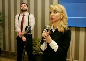 Baş redaktor Nino Xidaşeli