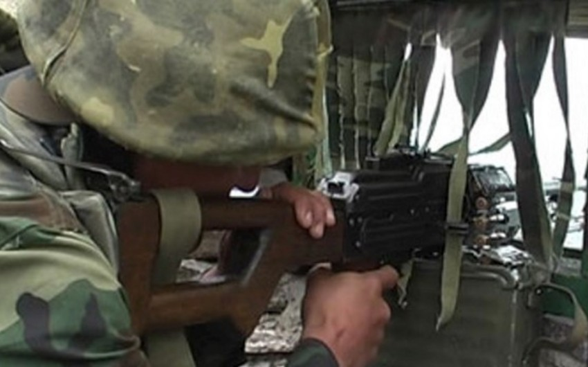 Azerbaijan Defense Ministry: Ceasefire violated 37 times within a day