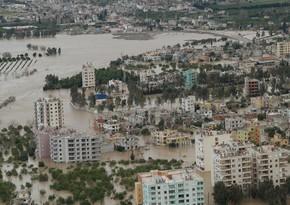 Death toll in Turkey flooding reaches 44