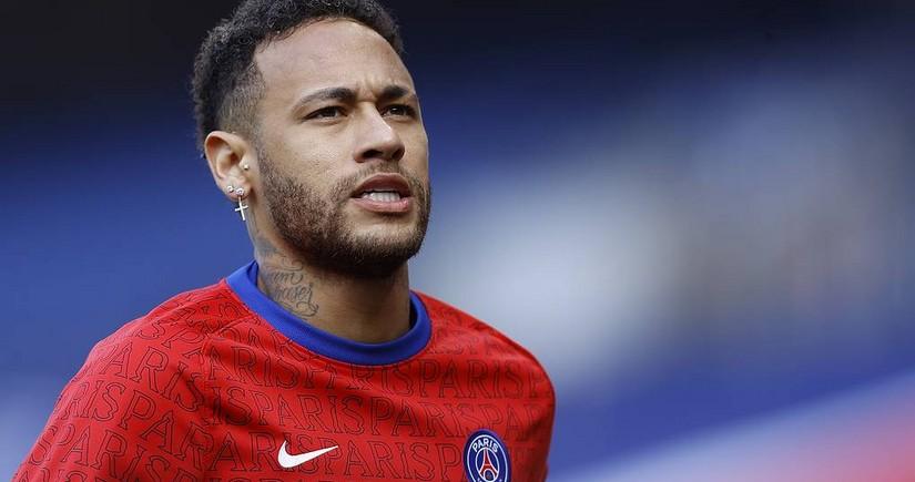 """Neymar daha dörd il """"PSJ""""də qalacaq"""