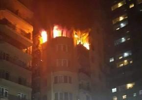 Deputat: O binaları tikənlər insanların təhlükəsizliyini düşünmürlər