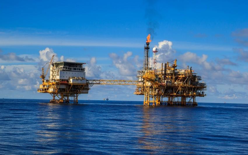 В этом году с месторождения Шахдениз добыто 11 млрдкубометров газа