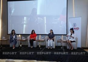 Azərbaycanda qadın sahibkarlığına dəstək platforması yaradılıb