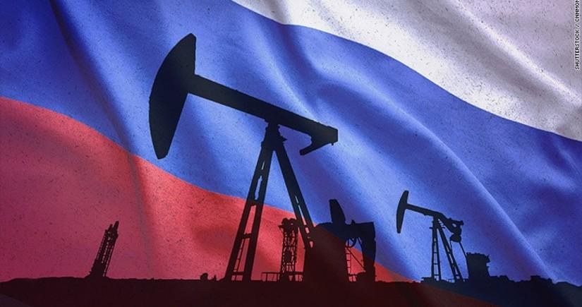 Россия увеличит экспортную пошлину на нефть с июня