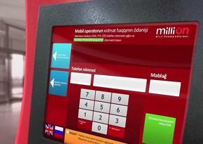 Bakıdaödəmə terminalından 3500 manat oğurlanıb