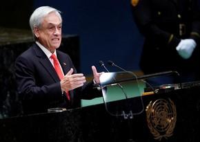 Президент Чили призвал ООН вмешаться в ситуацию с положением женщин в Афганистане