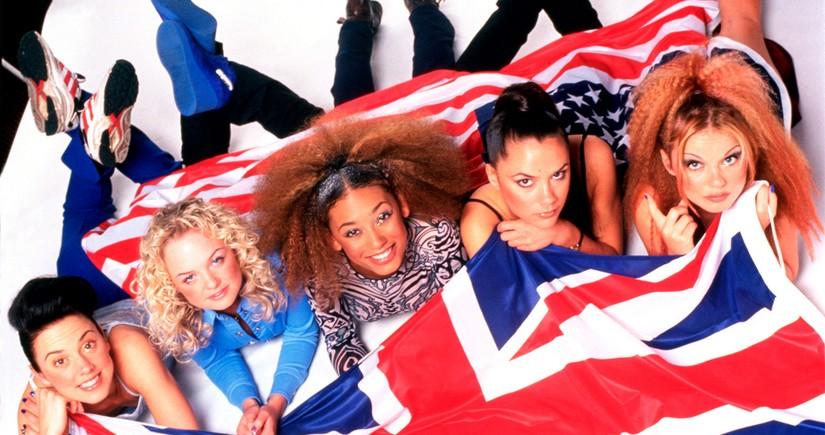 Spice Girls выпустят новую песню впервые с 2007 года