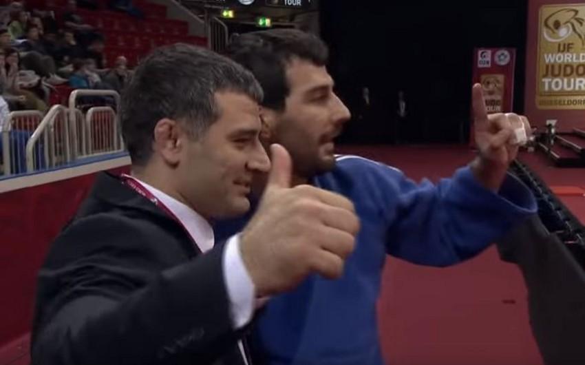 Эльхан Мамедов: Мы еще много раз будем радовать азербайджанский народ