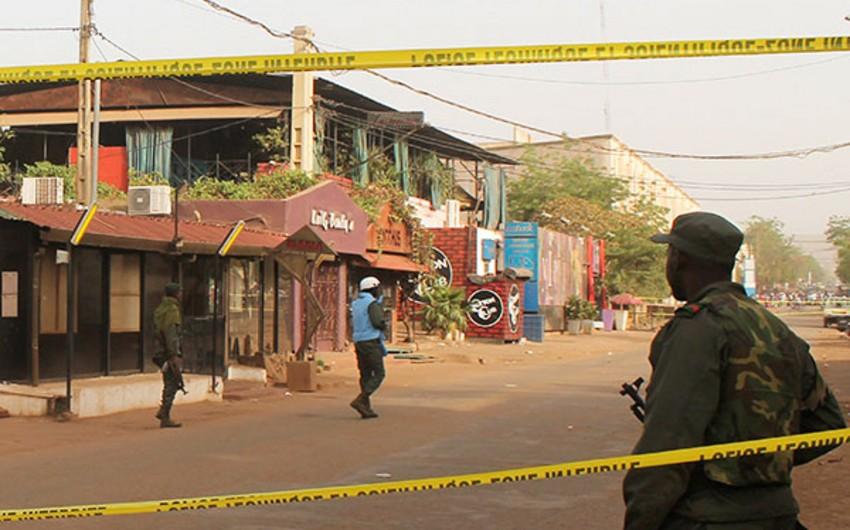 Burkina-Fasoda iğtişaş zamanı üç nəfər ölüb
