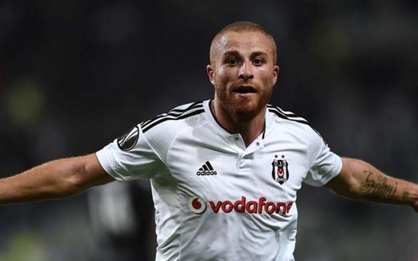 Beşiktaşın futbolçusu Premyer Liqada çıxış edəcək
