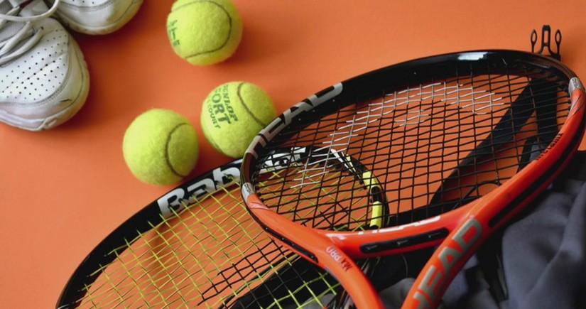 Rusiyalı tennisçilərə ömürlük cəza verildi