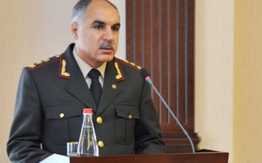 Azərbaycanın hərbi prokuroru: Aprel döyüşləri ilə bağlı başlanmış cinayət işinin istintaqı davam etdirilir