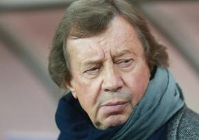Семин подал в отставку с поста главного тренера Ростова