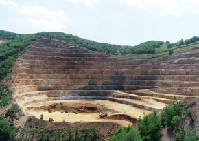 """""""AzerGold"""" qızıl hasilatını 14% artırıb"""
