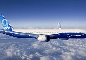 Boeing recommends suspending flights on 777s