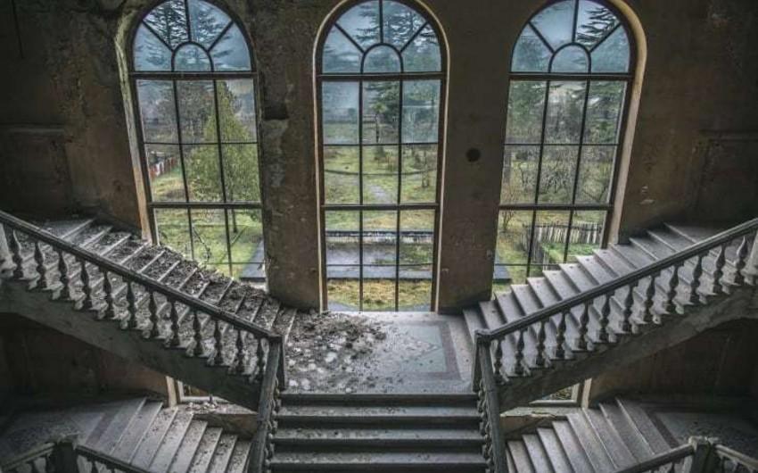 Gürcüstanın məşhur kurort şəhərindəki sanatoriyalar özəlləşdirilməyə çıxarılacaq