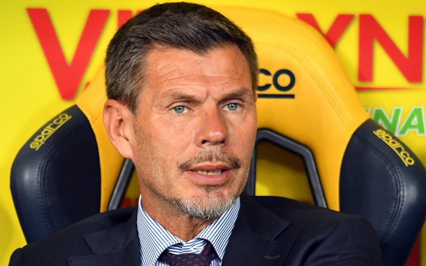 Milan klubu məhkəməni uduzdu