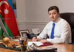 Азер Худиев: 44 дневная война показала, что Азербайджан намного сильнее Армении