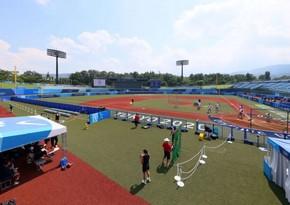 Токио-2020: Стартовали первые соревнования