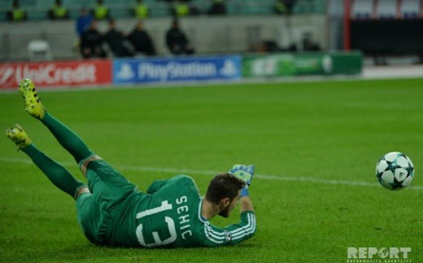 Дисциплинарный комитет АФФА наказал игроков Карабаха и Кяпяза