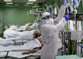 ВОЗ спрогнозировала рост смертности из-за СOVID-19 в Европе