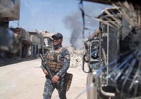 İraqda İŞİD terrorçuları yaxalanıb