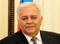 Октай Асадов - Председатель Милли Меджлиса