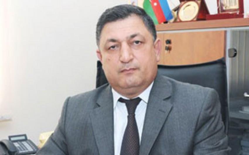 İsmayıl İsmayılov: Azərbaycanda 24 günahsız idmançının dopinq problemi var