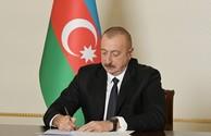 Ilham Aliyev appoints new head of Civil Service