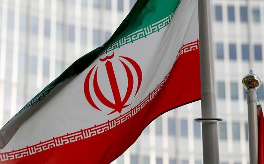 İran neft obyektlərinin təhlükəsizliyini gücləndirib