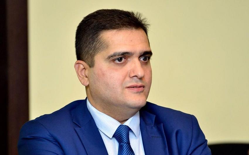 """Politoloq: """"Nikol Paşinyanı Serj Sarqsyanın taleyi gözləyir"""""""