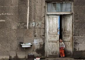 Ermənistanın dövlət borcu artır