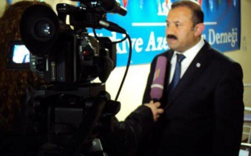 Türkiyədəki Azərbaycan diasporu erməni lobbisinin keçirdiyi konfransla bağlı bəyanat yayıb