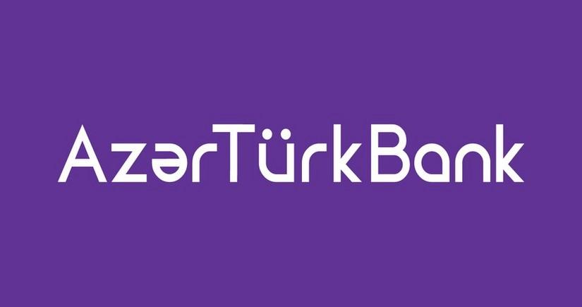 """""""Azər-Türk Bank""""ın xalis mənfəəti 30 % azalıb"""