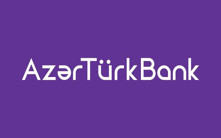 """""""Azər-Türk Bank"""" ötən ili mənfəətlə başa vurub"""