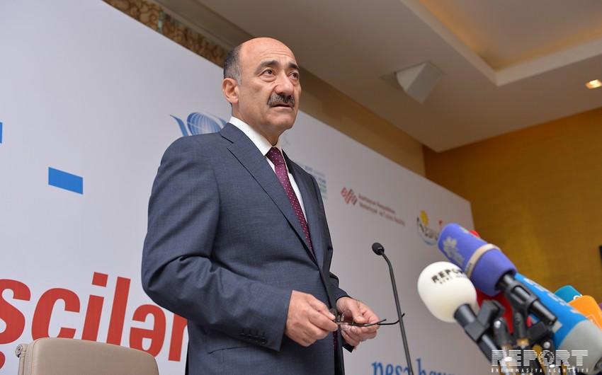 Nazir: Azərbaycan mövcud infrastrukturla 3,5 mln. turist qəbul edə bilər
