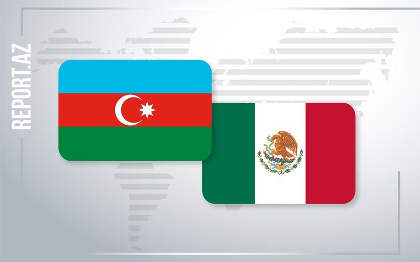 Турпоток из Мексики в Азербайджан за 6 лет возрос почти в 2,5 раза