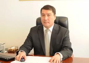 Посол Казахстана осудил ракетный обстрел Барды