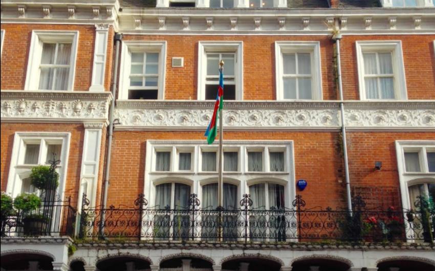 Посольство: Среди погибших и раненых в результате взрыва в Манчестере граждан Азербайджана не зарегистрировано