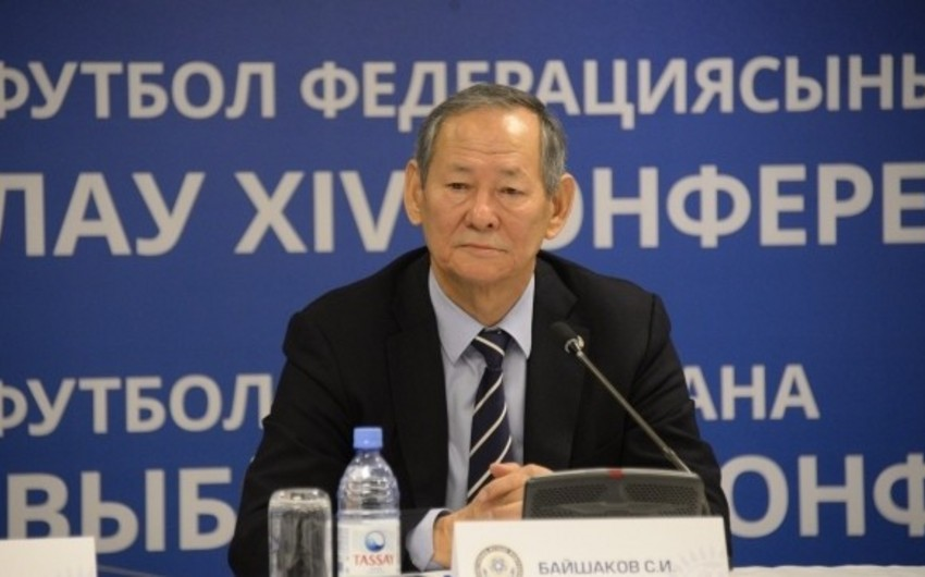 Президент и генсек Федерации футбола Казахстана подали в отставку
