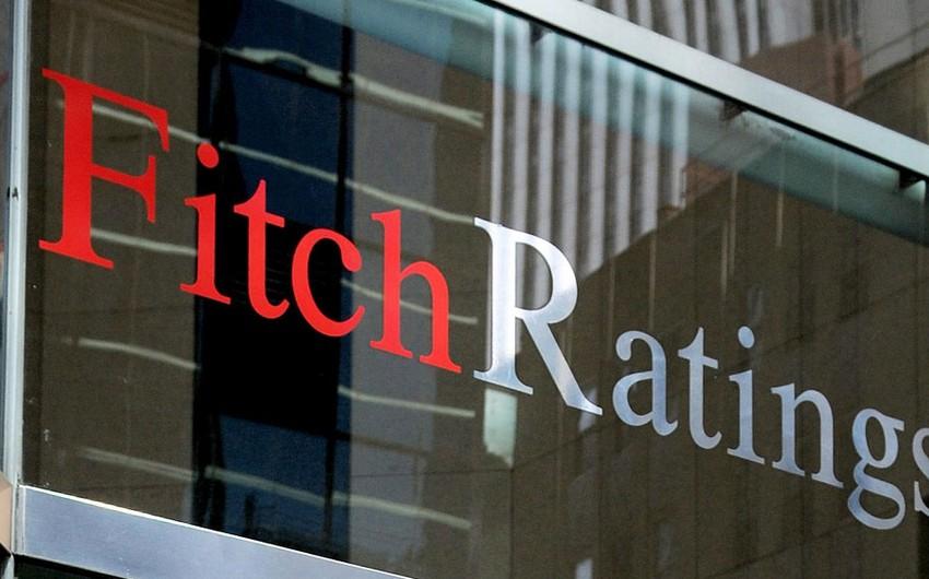 Fitch agentliyi PASHA Bankın reytinqini təsdiqləyib - YENİLƏNİB
