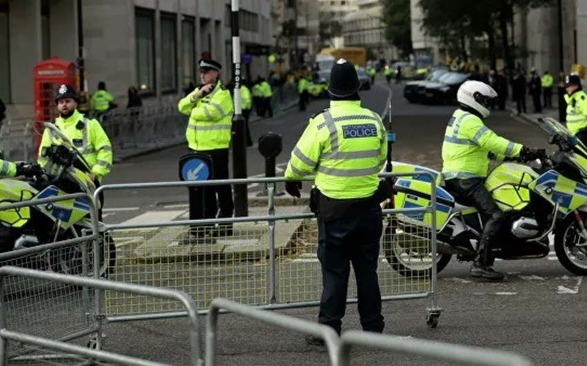 Londonda terror aktı törədilib, xəsarət alanlar var - FOTO