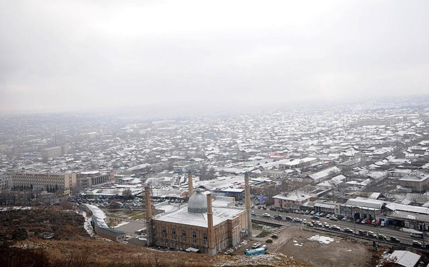 New cultural capital of Turkic world named
