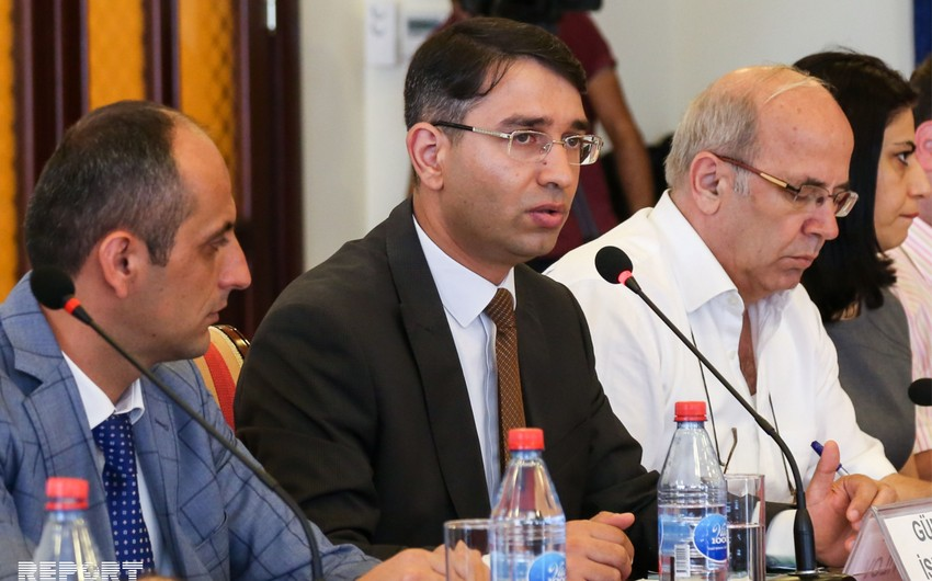 Deputy Chairman: No community of Nur movement members registered in Azerbaijan