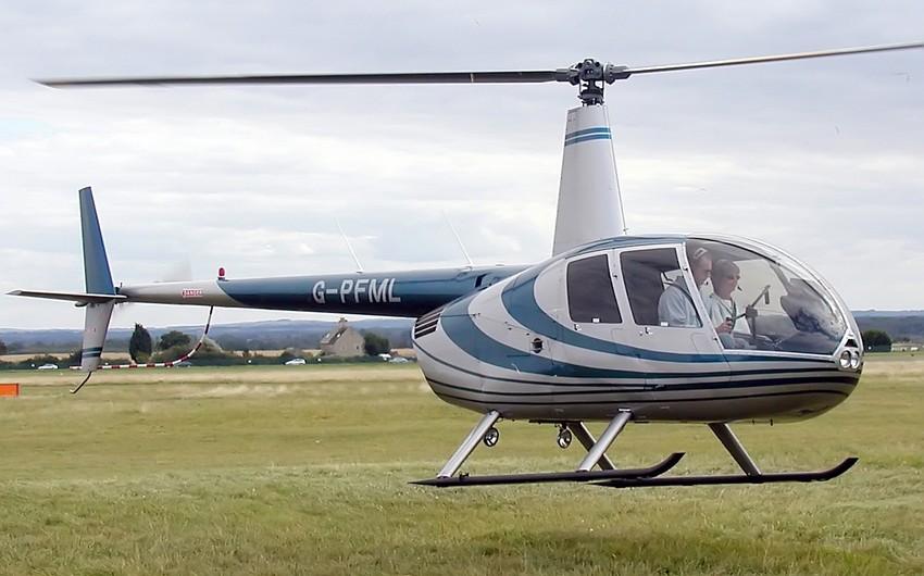 Yeni Zelandiyada helikopter qəzaya uğrayıb, ölənlər var