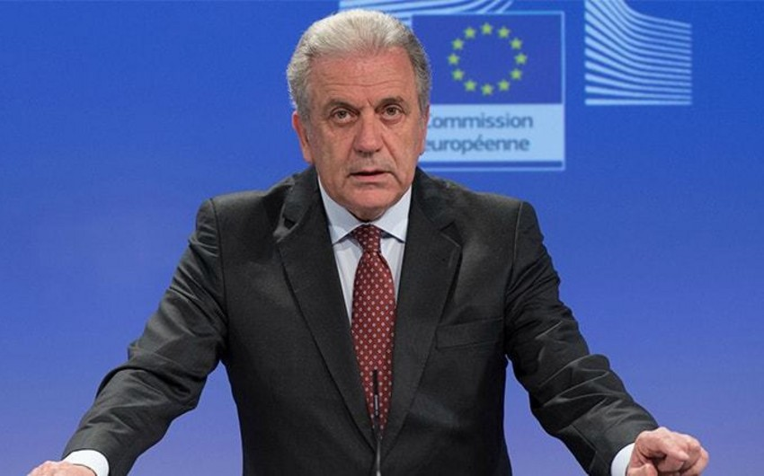 Brussels urges to prepare for influx of migrants due to Turkey's operation in Syria