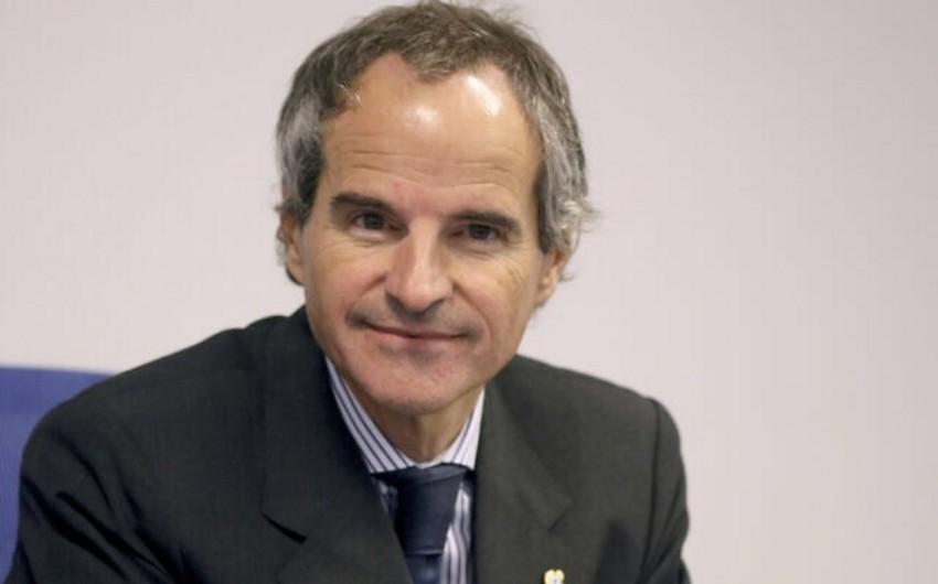 Генеральная конференция МАГАТЭ утвердила Гросси на пост гендиректора