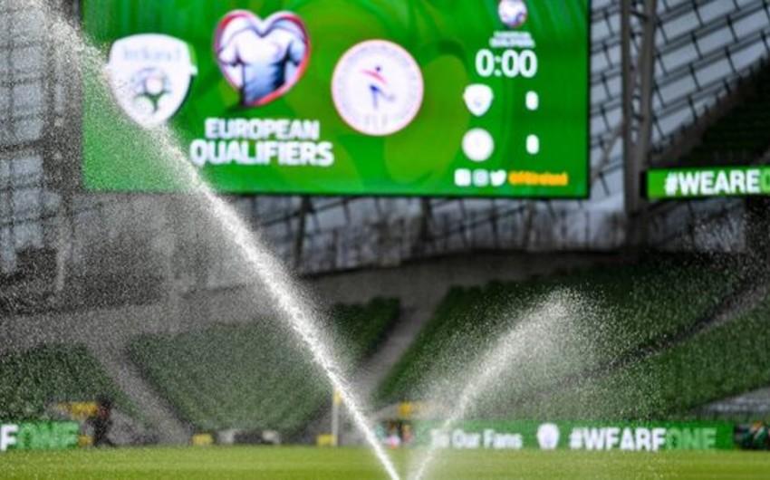 ЧМ-2022: На игру сборной Азербайджана продано 1 500 билетов